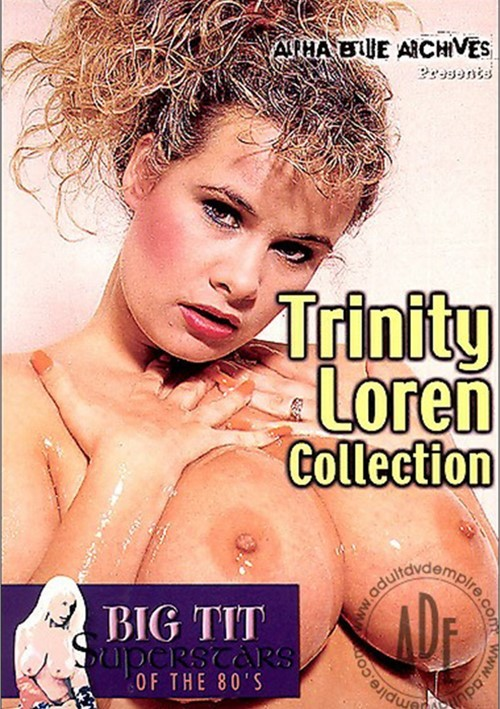 Trinity Loren Collection