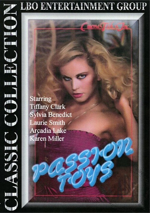 Passion Toys