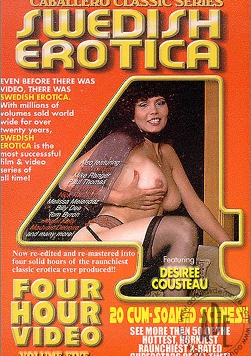 Swedish Erotica Vol. 5