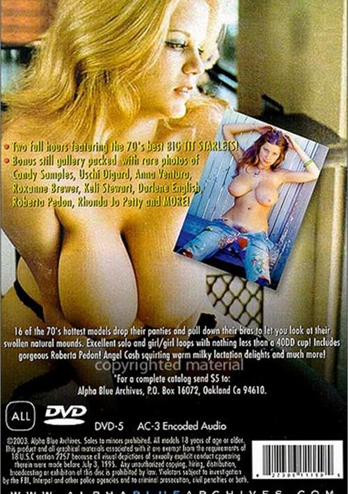 Big Bust Babes Vol. 1 & 2