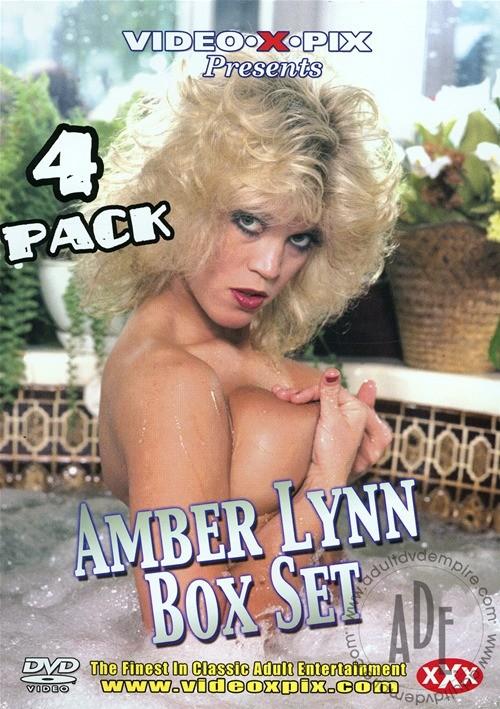 Amber Lynn Box Set