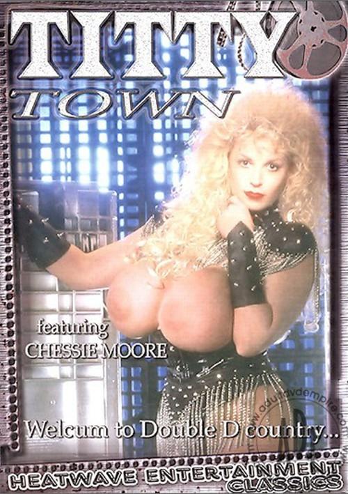 Titty Town