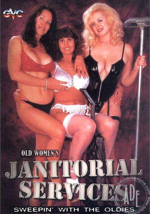 Old Women's Janitorial Services