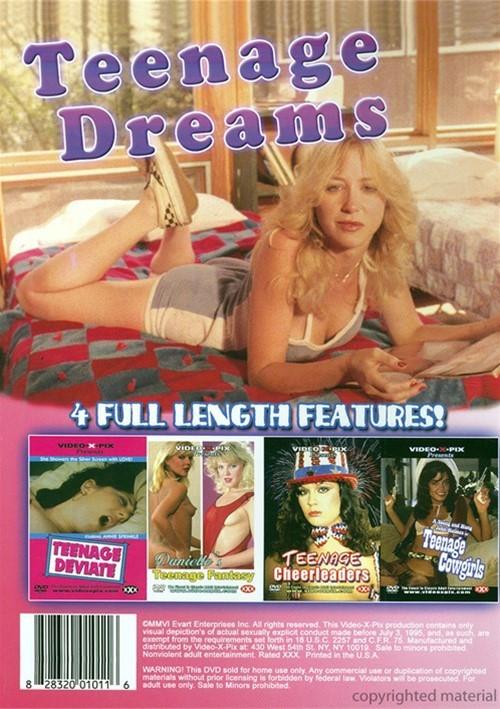 Teenage Dreams Box Set