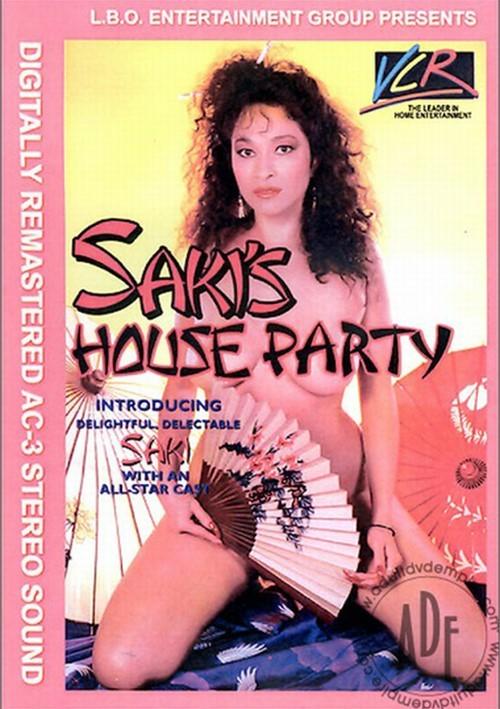 Saki's House Party