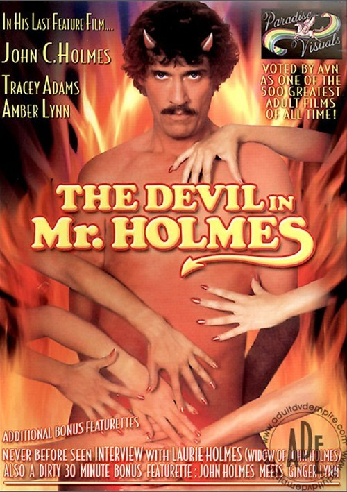 Devil in Mr. Holmes, The