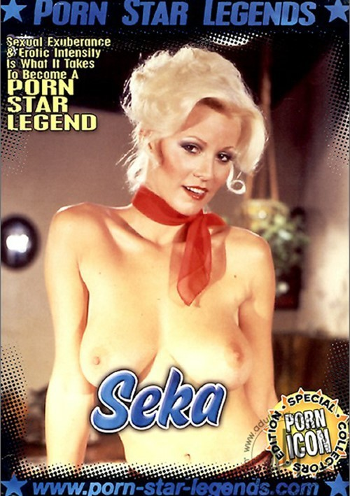 Porn Star Legends: Seka