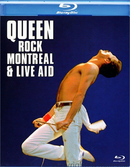 Queen - Rock Montreal And Live Aid -720p BluRay- [2007] 1369509h