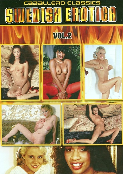 Swedish Erotica Vol. 2 (20 Hours)