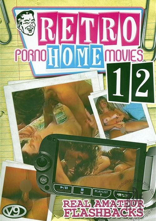 Retro Porno Home Movies 12