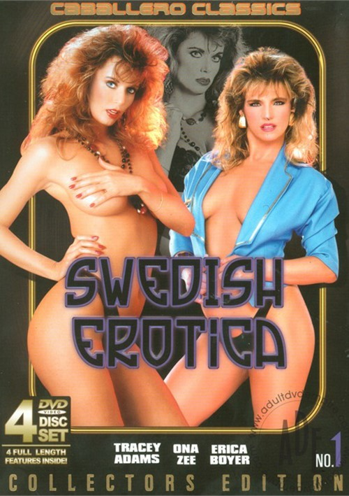 Swedish Erotica No. 1: Collector's Edition