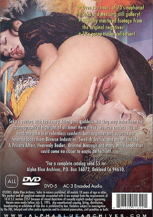 Seka's Oriental Massage