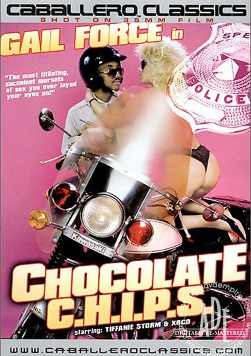 Chocolate C.H.I.P.S.