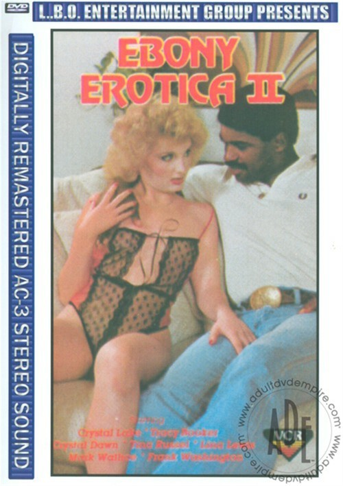 Ebony Erotica 2