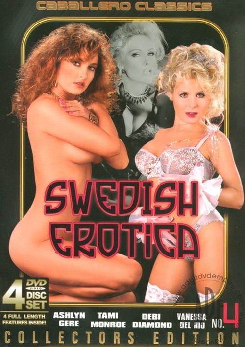 Swedish Erotica No. 4: Collector's Edition