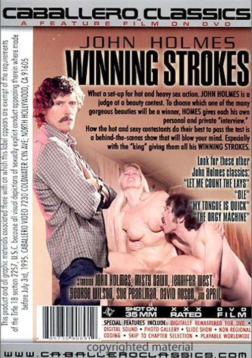 Winning Strokes