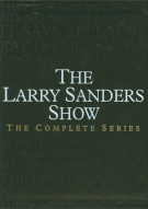 Larry Sanders Show, The: The Complete Series