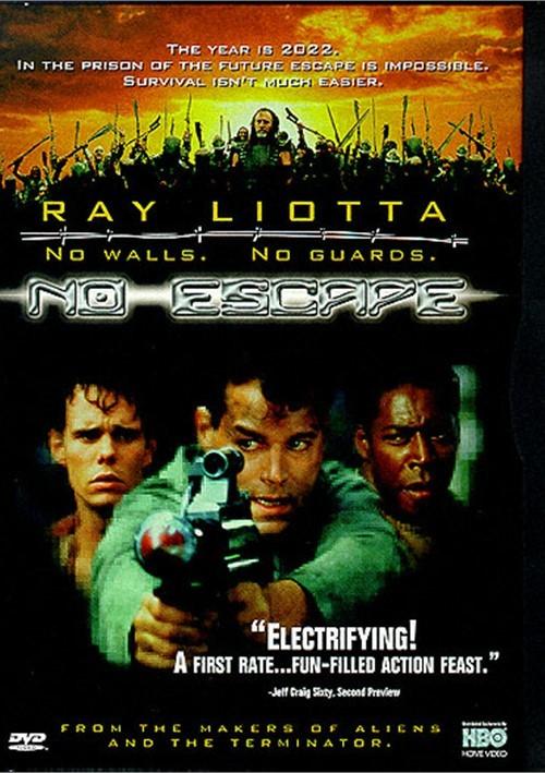 «Побег (фильм, 1994)» — 1991