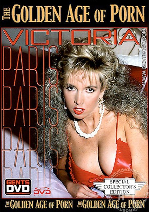 Golden Age Of Porn, The: Victoria Paris