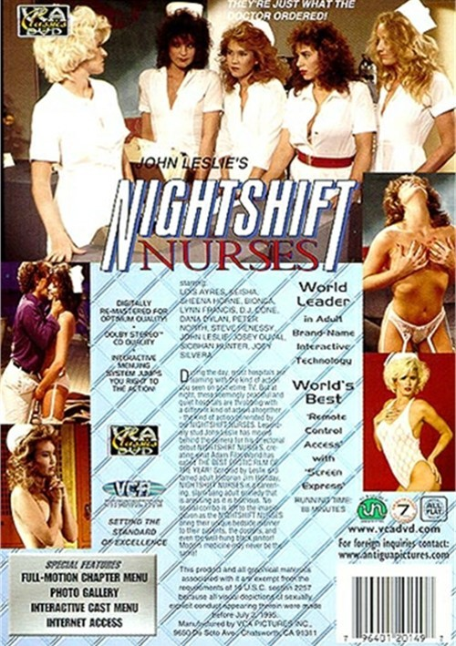 Nightshift Nurses