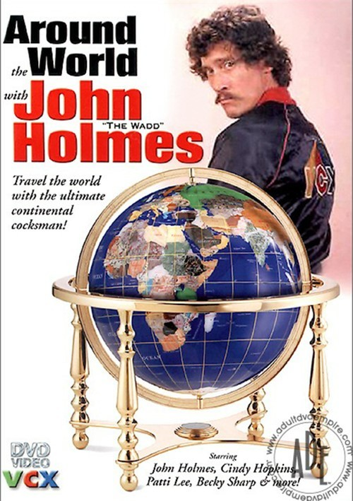 Around The World With John 