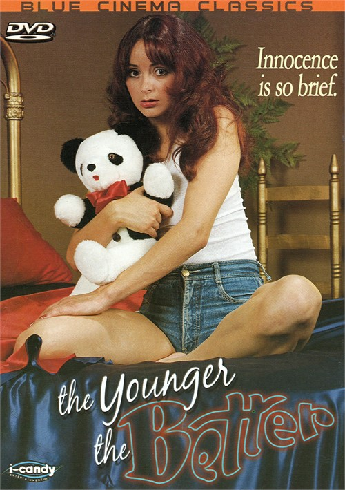 Younger The Better, The