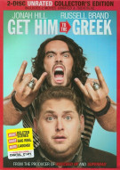 Get Him To The Greek: Unrated - Collector