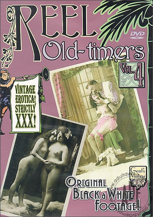 Reel Old-Timers Vol. 4