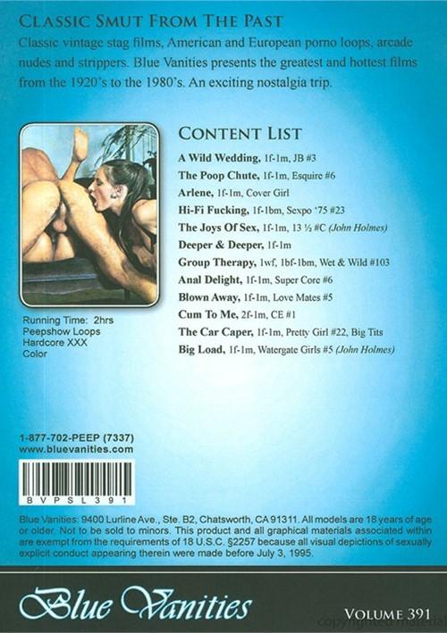 Peepshow Loops 391: 1970's