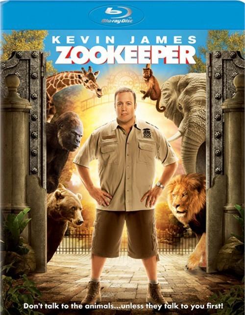 1024分辨率《動物園看守/全民情獸》BD中字迅雷網盤下載