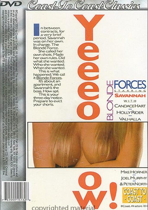 Blonde Forces