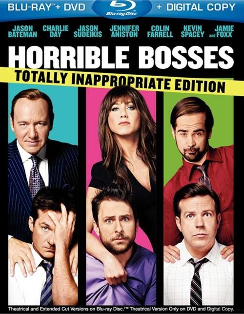 [恶老板 Horrible Bosses][2011][喜剧 / 犯罪][美国]