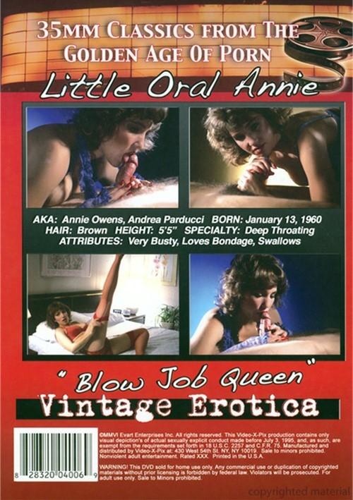 Little Oral Annie
