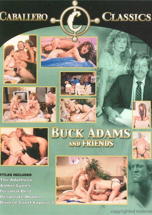 Buck Adams And Friends