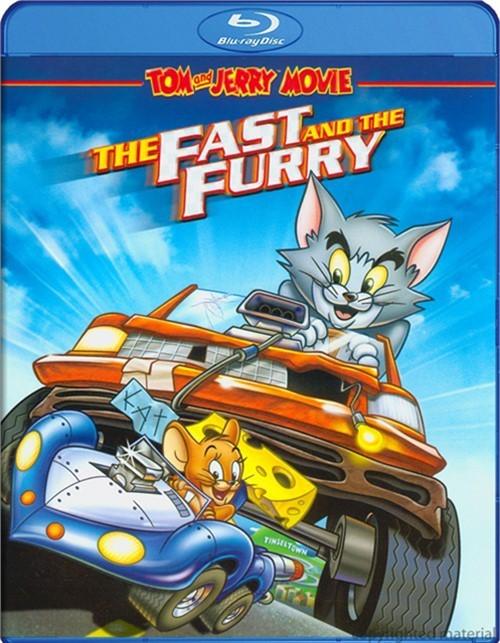 猫和老鼠大电影迅雷下载