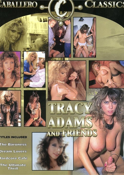 Tracy Adams And Friends