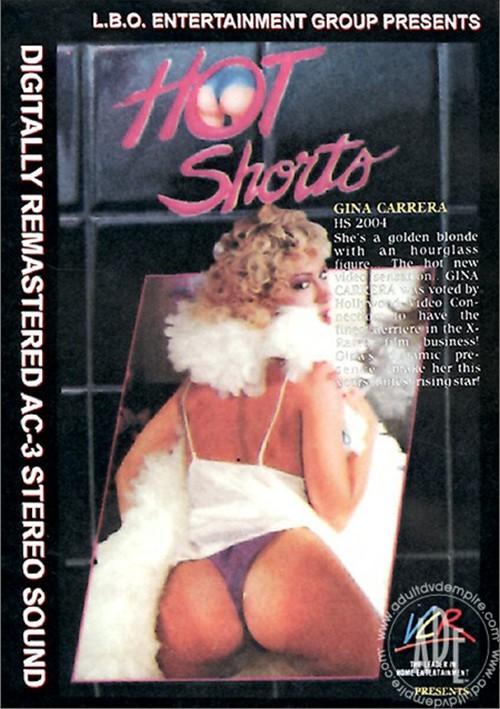 Hot Shorts: Gina Carrera