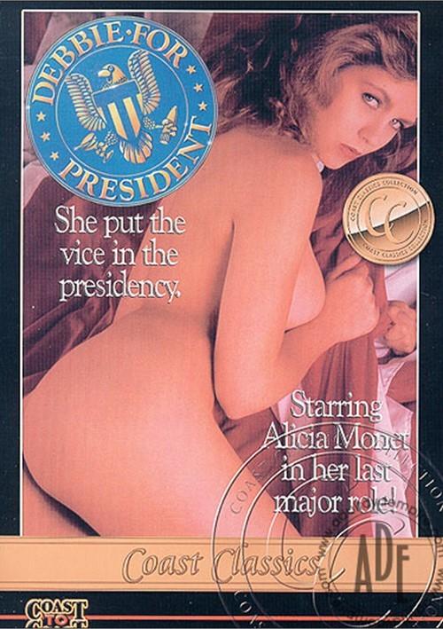 Debbie for President