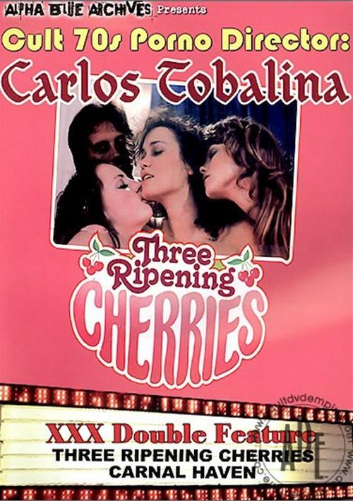 Cult 70s Porno Director 10: Carlos Tobalina