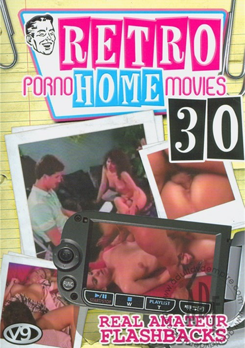 Retro Porno Home Movies 30