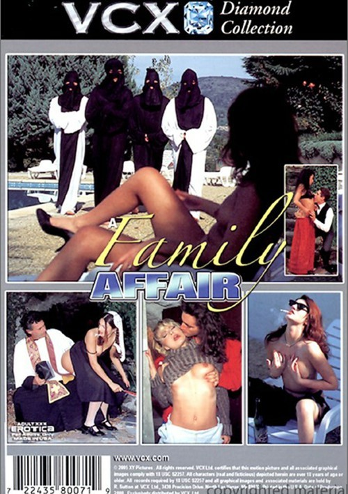 Family Affair, A