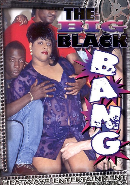 Big Black Bang, The