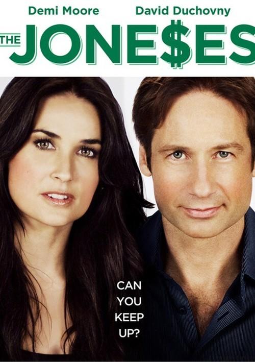 2010最新《模范家庭/琼斯一家人》DVD中英双字迅雷下载