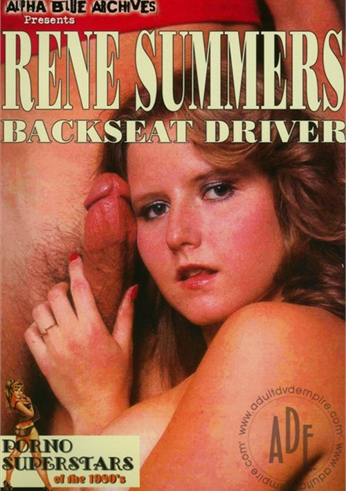 Rene Summers Backseat Driver