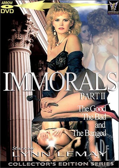 Immorals 2