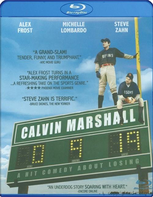 卡尔文马歇尔DVD中英双字