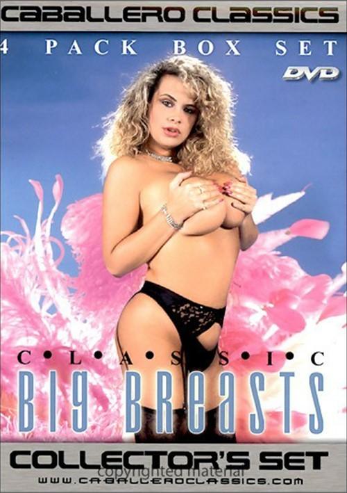 Classic Big Breasts
