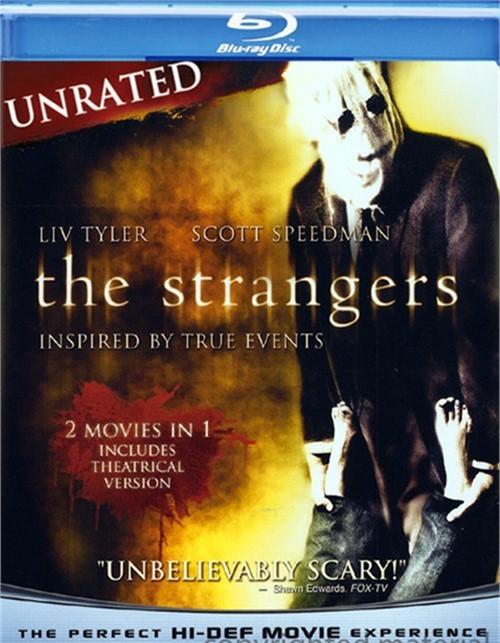 陌生人/陌路狂杀