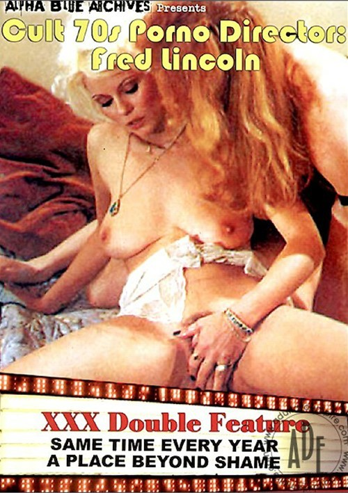Cult 70s Porno Director 14: Fred Lincoln