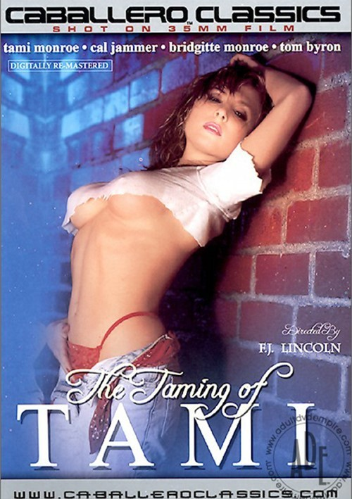Taming of Tami, The